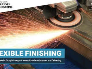 Modern Abrasives and Deburring